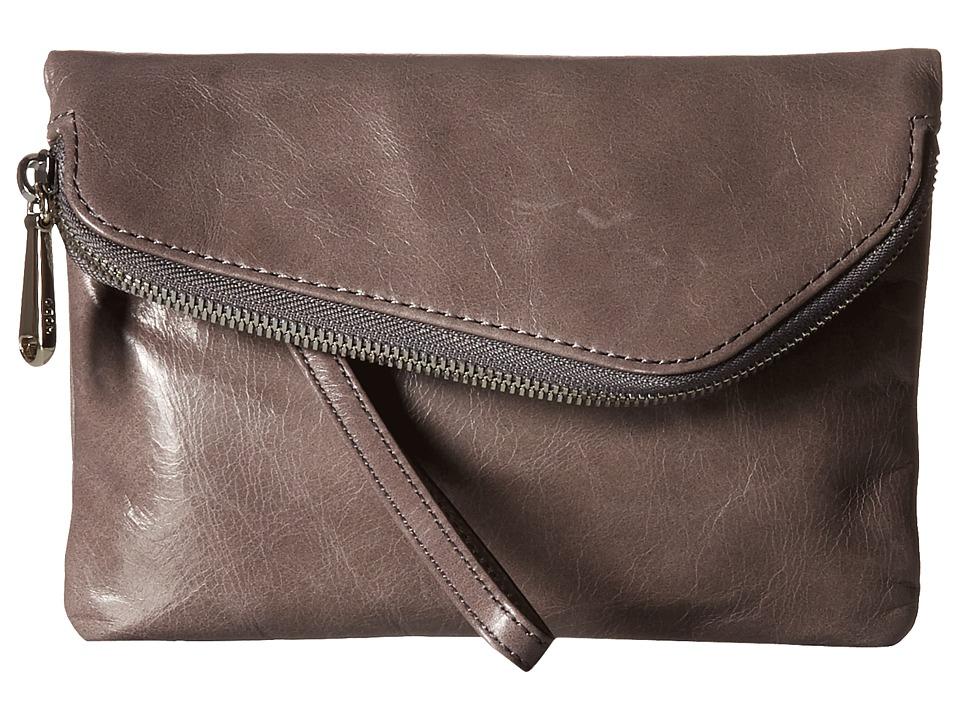 Hobo - Daria (Granite) Handbags