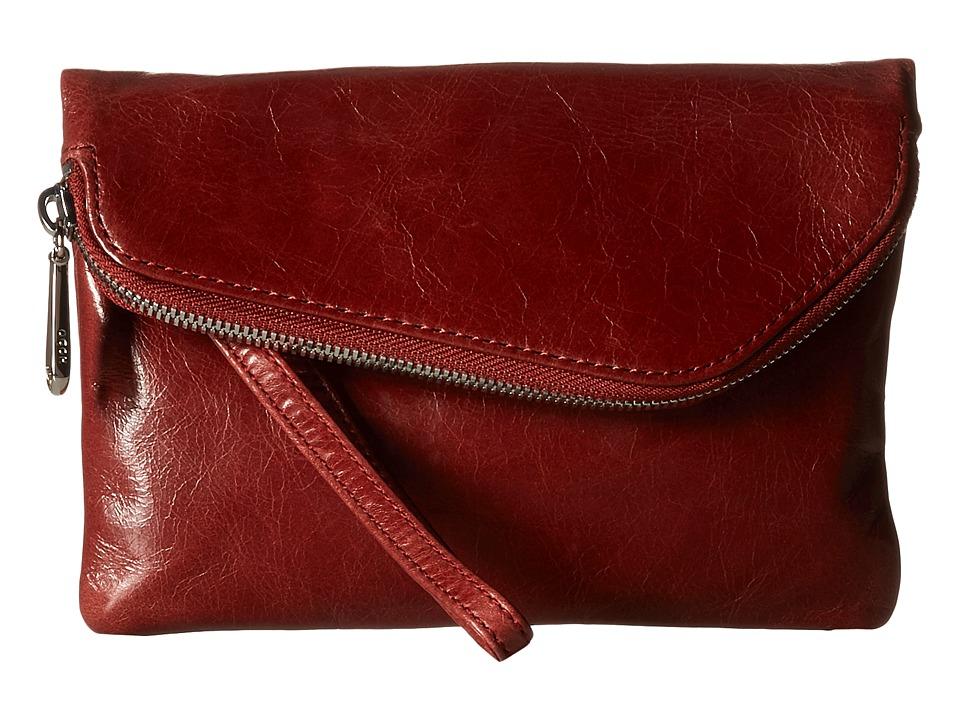 Hobo - Daria (Mahogany) Handbags