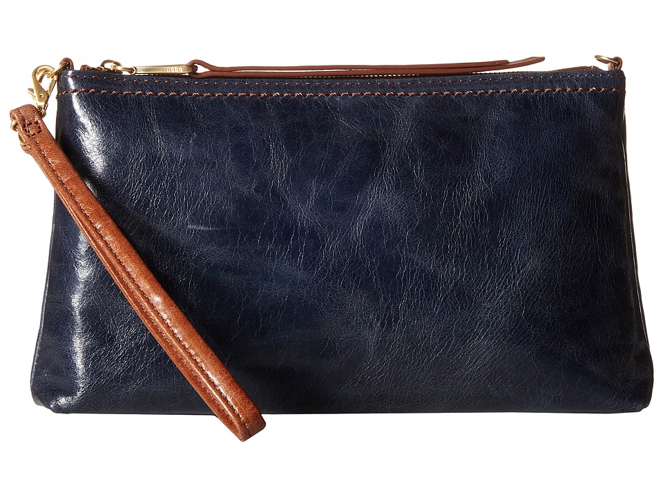 Hobo - Darcy (Royal) Cross Body Handbags