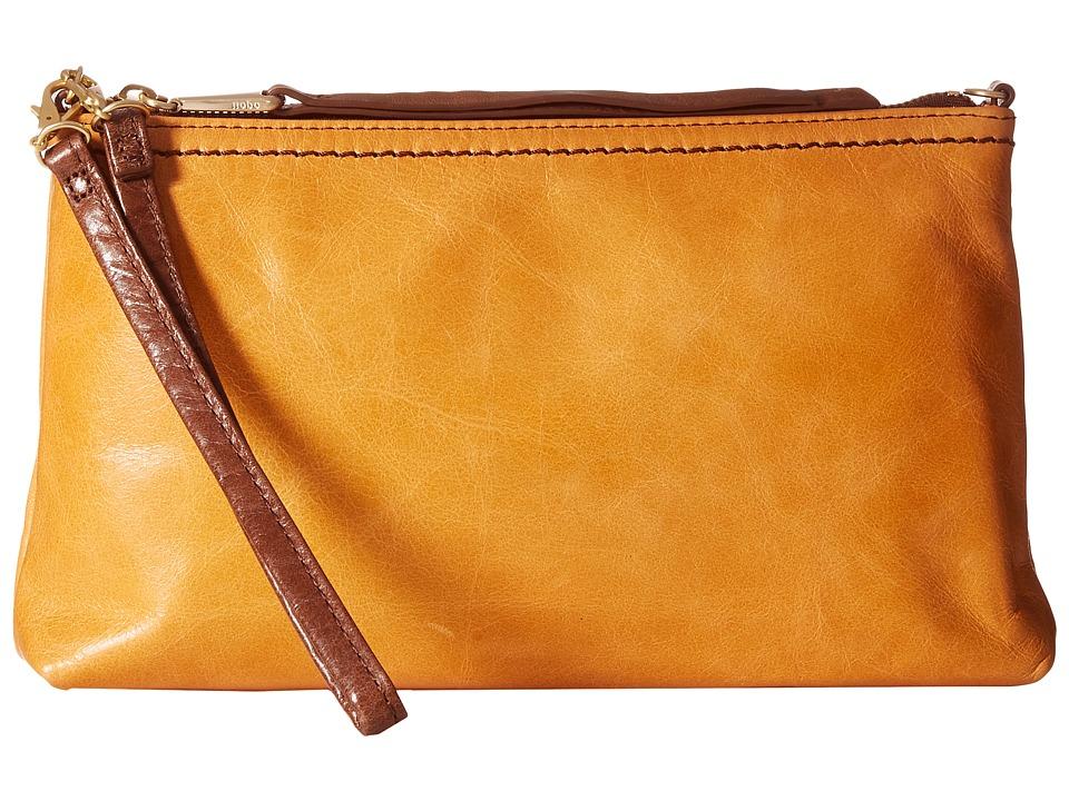 Hobo - Darcy (Saffron) Cross Body Handbags