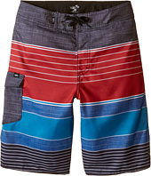 Vans Kids - Goleta Boardshorts (Little Kids/Big Kids)