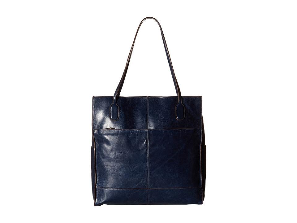 Hobo - Finley (Royal) Tote Handbags
