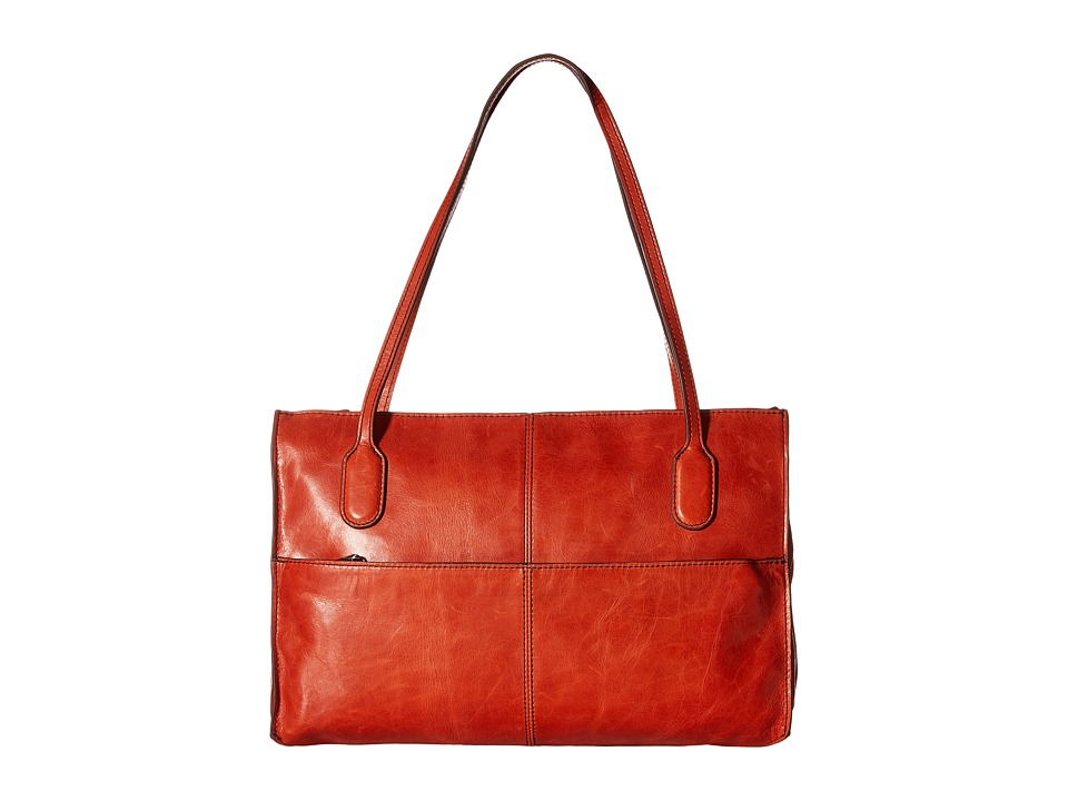 Hobo - Friar (Grenadine) Shoulder Handbags