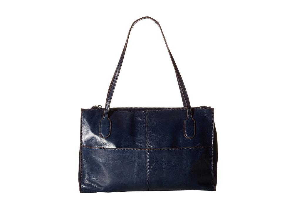 Hobo - Friar (Royal) Shoulder Handbags