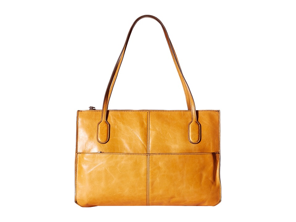 Hobo - Friar (Saffron) Shoulder Handbags