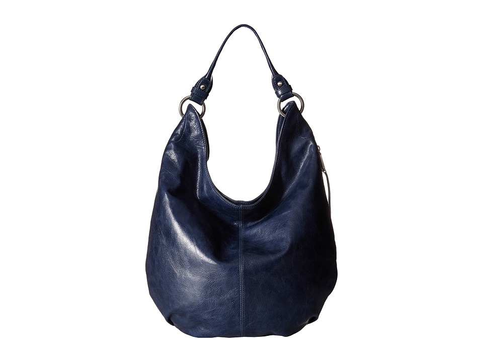 Hobo - Gardner (Royal) Hobo Handbags