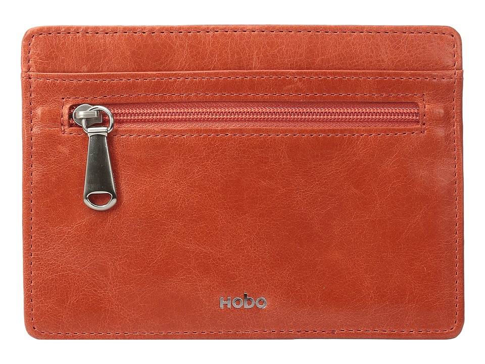Hobo - Euro Slide (Grenadine) Wallet