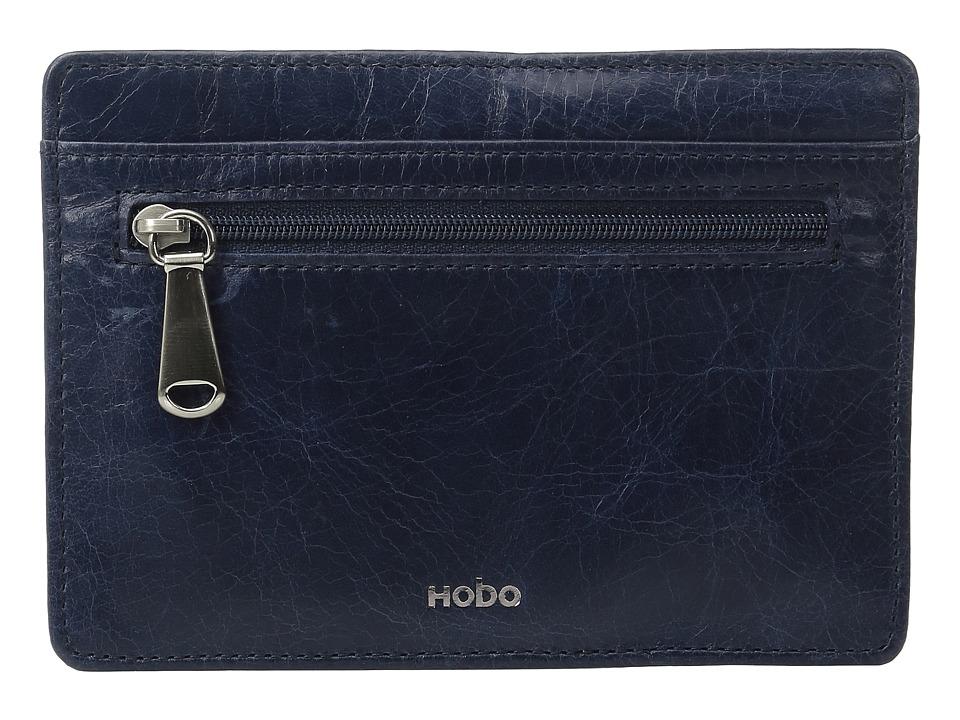 Hobo - Euro Slide (Royal) Wallet