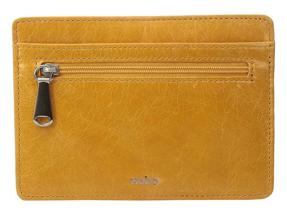 Hobo - Euro Slide (Saffron) Wallet