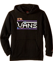 Vans Kids - Nintendo Dark Pullover Fleece (Big Kids)