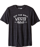 Vans Kids - Dalton Tee (Big Kids)