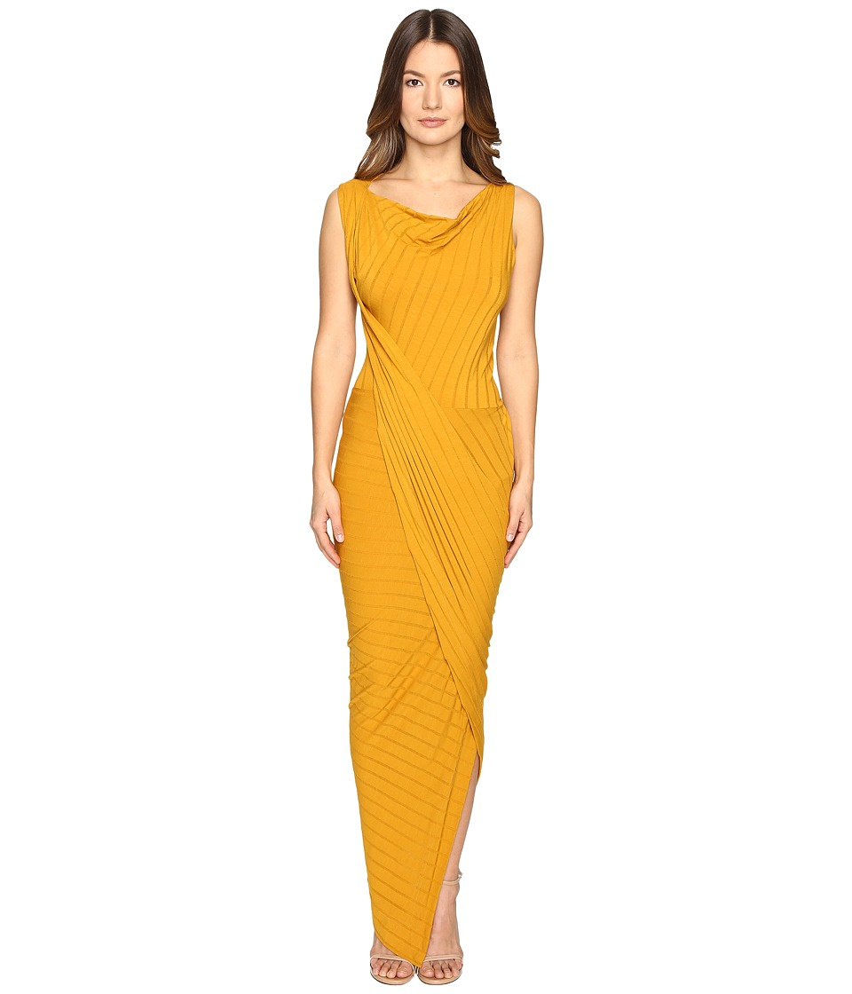 Vivienne Westwood Vian Dress (Gold) Women