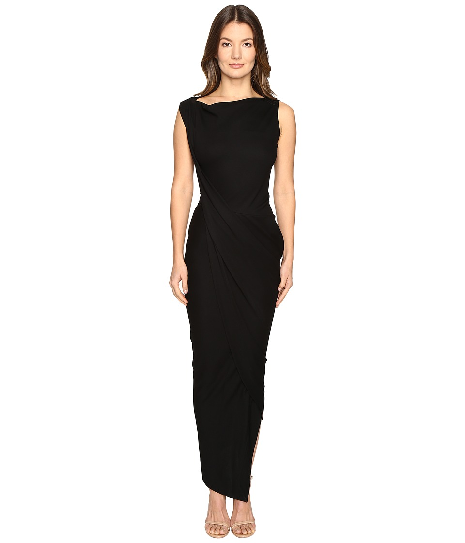 Vivienne Westwood Vian Dress (Black) Women