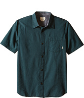 Vans Kids - Pearce Short Sleeve Woven (Big Kids)
