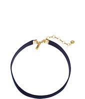 Vanessa Mooney - 1/2 Velvet Choker Necklace