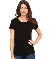 Three Dots - Francine - Short Sleeve Tee