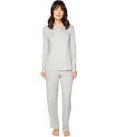 LAUREN Ralph Lauren - Shawl Collar Pajama