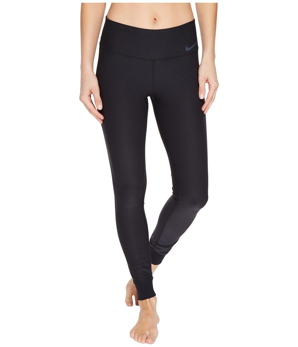 Nike Power Legend Training Tight (Black/Cool Grey) Women