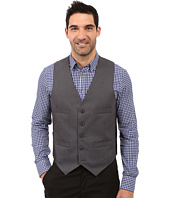 Kenneth Cole Reaction - Slim Fit Separate Vest
