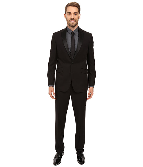 Kenneth Cole Reaction Slim Fit Tuxedo