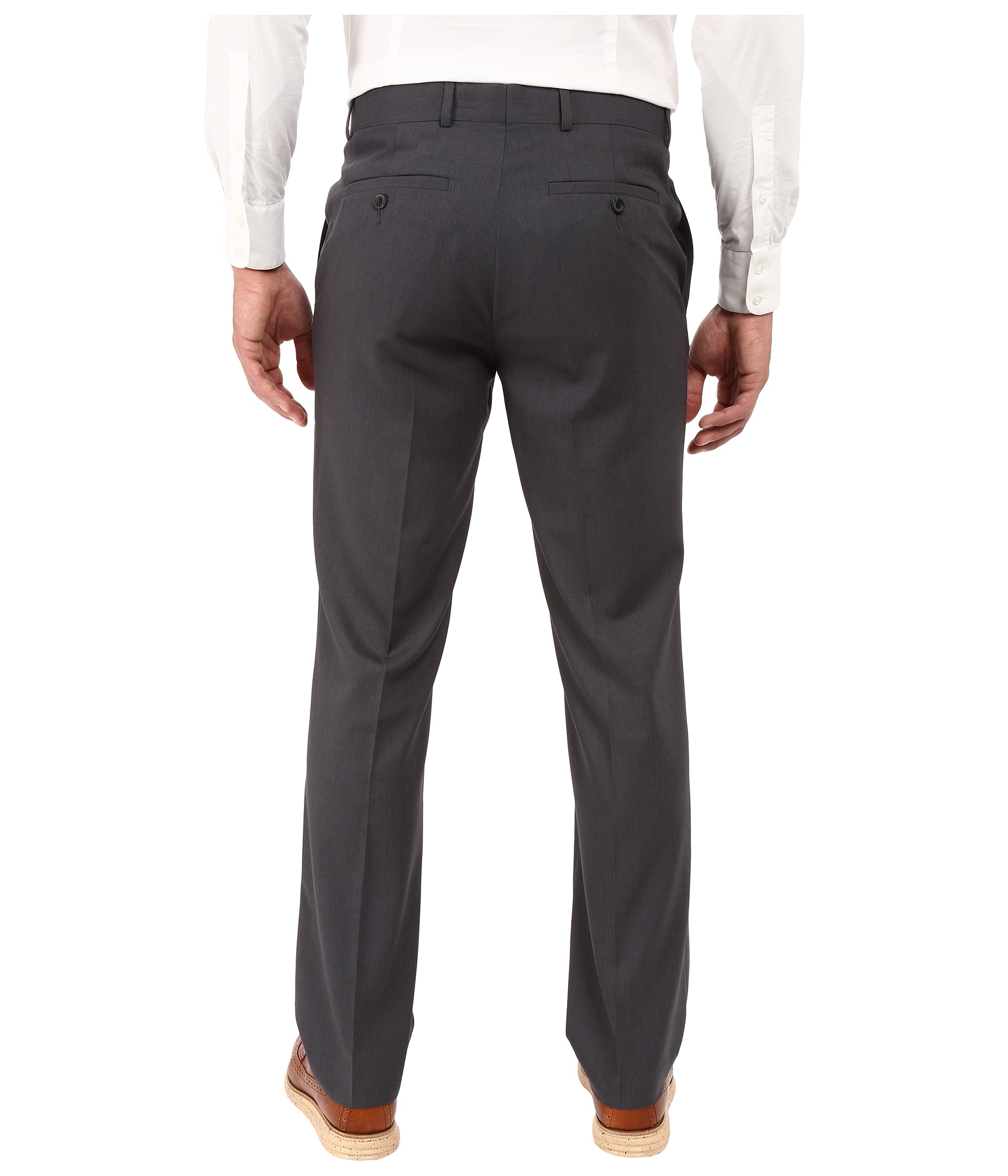 30X36 Mens Dress Pants - White Pants 2016