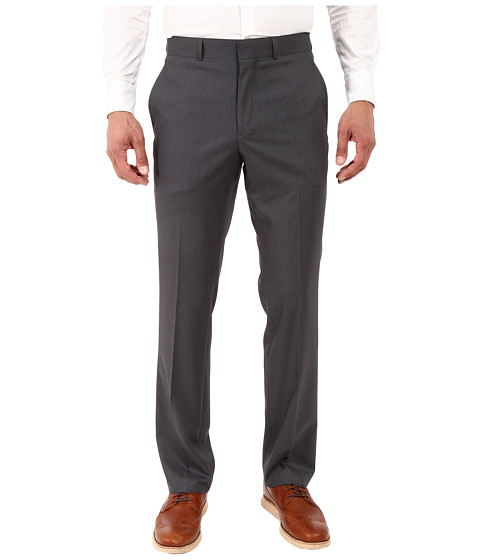Kenneth Cole Reaction Slim Fit Separate Pants - Grey