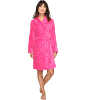 LAUREN Ralph Lauren - So Soft Short Robe