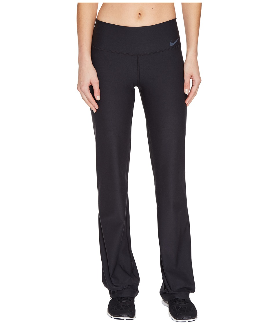 Nike Power Legend Training Pant (Black/Cool Grey) Women