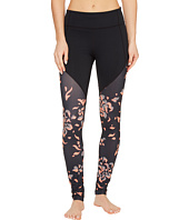 Under Armour - Mirror Color Block Printed Leggings