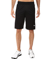 PUMA - Knit Graphic Shorts
