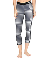 Nike - Pro Cool Pyramid Print Training Capri