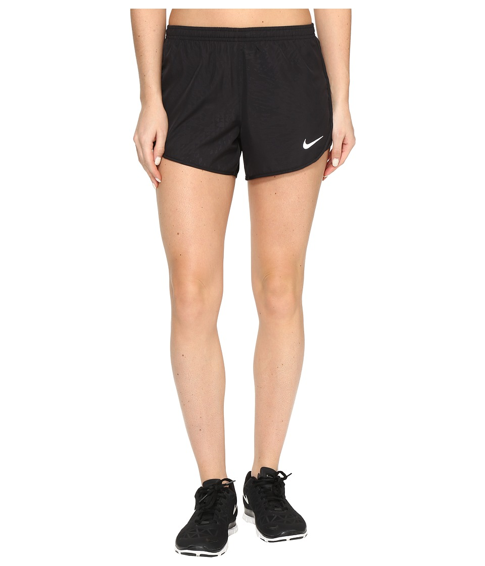 Nike - Dry Tempo 3 Running Short (Black) Women's Shorts