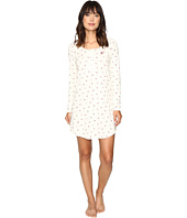 LAUREN Ralph Lauren - Rib Knit Sleep Tee