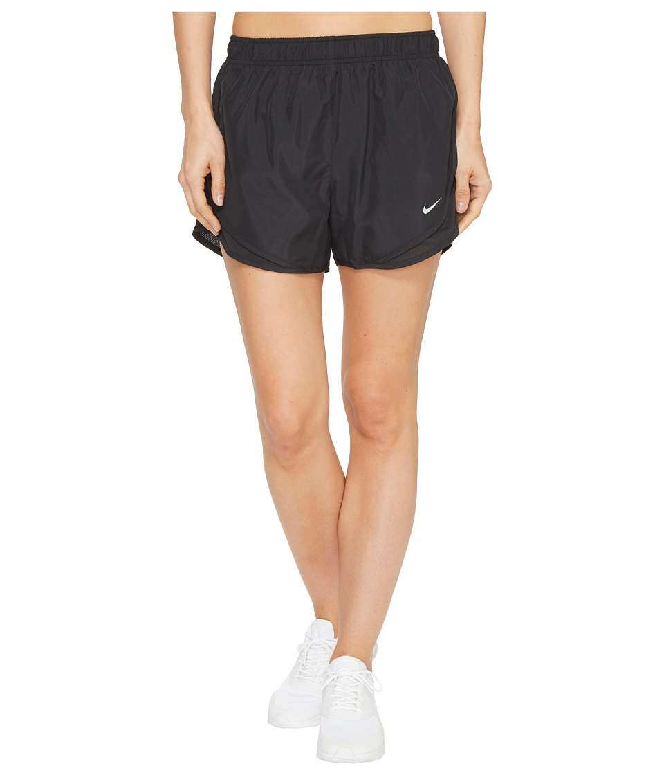 Nike Dry Tempo Short (Black/Black/Black/Wolf Grey) Women