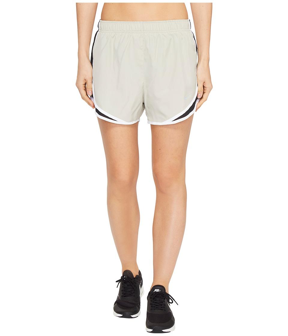 Nike Dry Tempo Short (Pale Grey/Black/White/Wolf Grey) Women