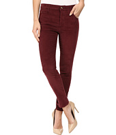 Joe's Jeans - Wasteland Ankle in Garnet