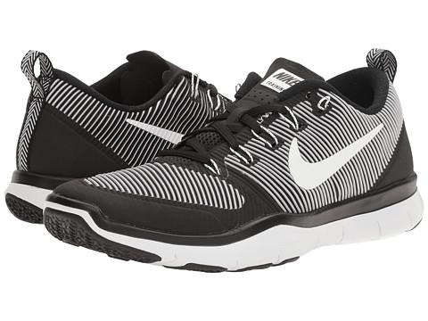 Nike Free Train Versatility - Black/White