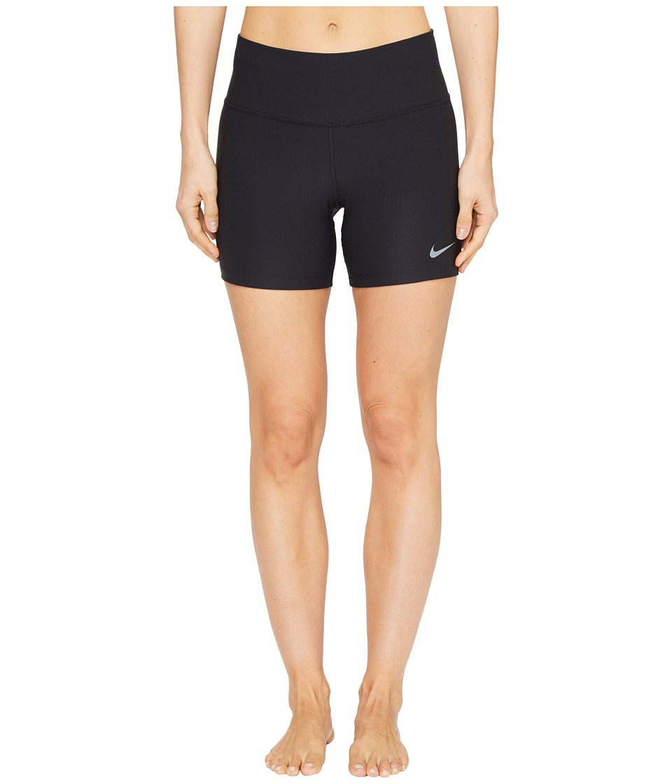 Nike Power Legend Training Short (Black/Cool Grey) Women