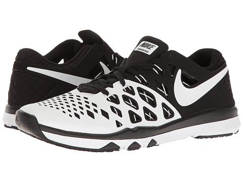 Nike Train Speed 4 - White/Black 1
