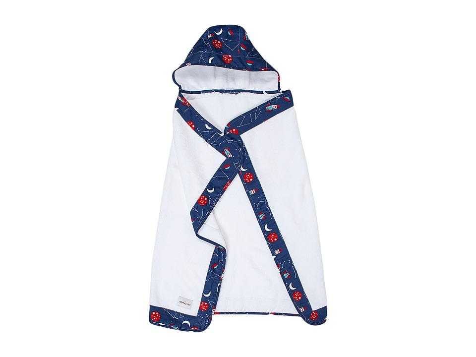 Bebe au Lait - Hooded Towel