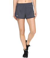 Under Armour - Launch Tulip Printed Shorts