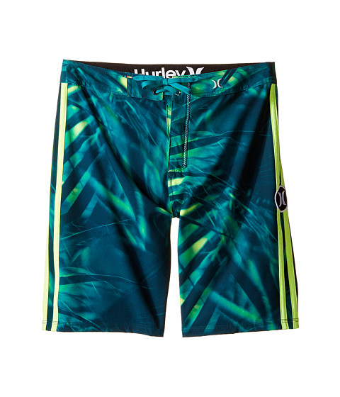 Hurley Kids Phantom 60 JJF Flow Shorts (Big Kids)