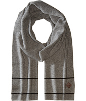 Cole Haan - Stripe Border Muffler