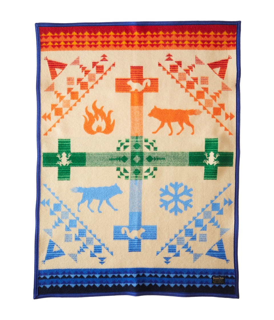 Pendleton Muchacho Blanket (Coyote Steals Fire) Blankets