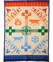 Pendleton - Jacquard Muchacho Blanket