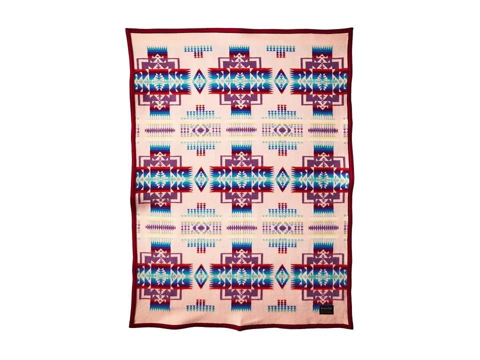 Pendleton - Chief Joseph Muchacho Blanket (Pink) Blankets
