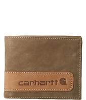 Carhartt - Two-Tone Billfold Wallet with Wing
