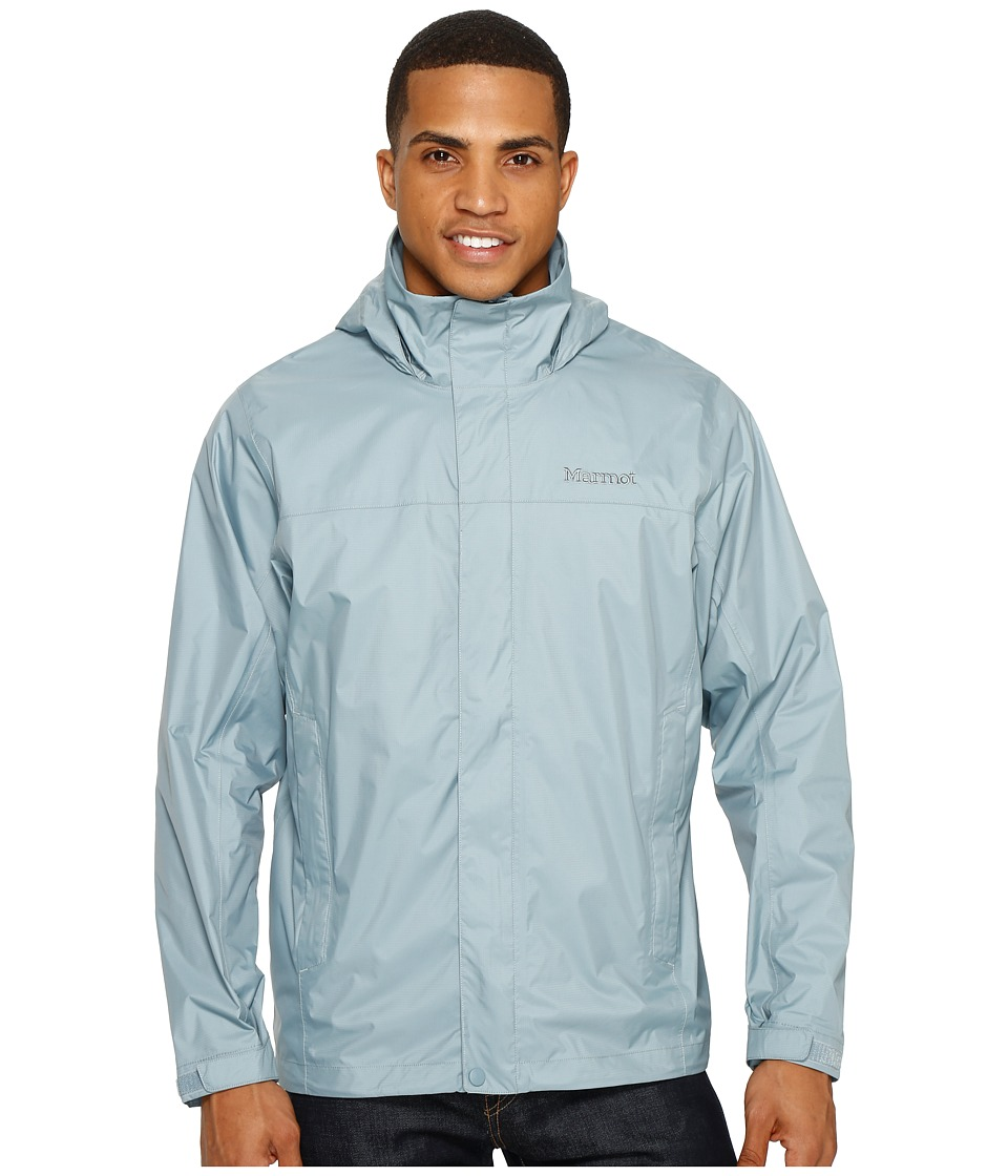 Marmot PreCip(r) Jacket (Blue Granite) Men
