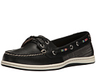 Sperry Top-Sider Firefish Leather Rainbow