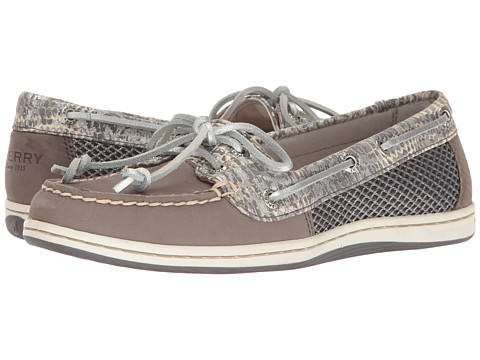 Sperry Top-Sider Firefish Python